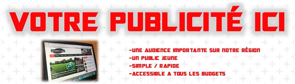 vidéo - Montceau Sport - Pub - Publicité - Annonce - Services